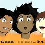 The Good, The Bad, and Darcy by goredog