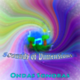 Sounds of Dimensions CD cover by Nusaik