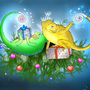 Chameleons by Neopatogen