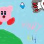 kirby by metak4