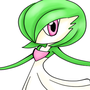gardevoir by supersexybeast