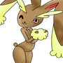 lopunny by supersexybeast