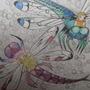 Dragonflies by BoobyDaBunny