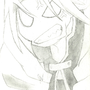 Angry Edward by moomoocow231