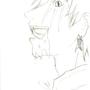 Werewolf 001 by moomoocow231