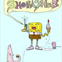 Spongebob by Showgun