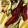 Party Jesus by headgear782