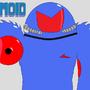Tremoid Un-8-Bitified by Nentindo