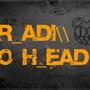 Radiohead Wallpaper by WarriorBR
