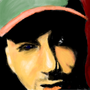 Tom Morello by Drag0nrus