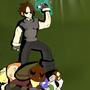 gamers are the true heroes by Berzerk-Blaziken