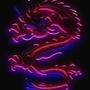lighters dragon by Wooooooooooooooooooo
