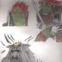 Ganondorf by Leedove