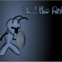 Chad the Ant by RogerU