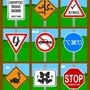 Road Signs by KidneyJohn