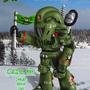 C.A.S.E. Armor Mk.I by Sanchez150894