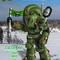 C.A.S.E. Armor Mk.I