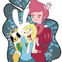 Adventure Time rule 63