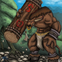 Earthshaker - Raigor Stonehoof by MinioN99