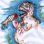 FleshFiend by JakeCadaverous
