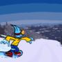 Contest: Jumble Snowboarding by Piggybank12