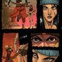 hip hop samurai 2 by hamorhage