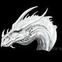 All Silver Aduro by FiraPhoenix