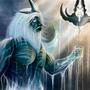 Poseidon by JoshSummana