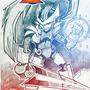 Megaman ZERO by DatBoiDrew