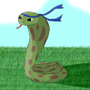 Snake by MajorPauro