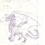Dragon by keseshufa