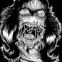 Worm Hag by Kwee