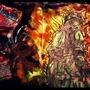 Godzilla VS The USA by Ursamember