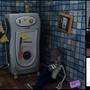 The Drunken Guy by 3D-xelu