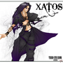 Xatos by Third-Eye-Crow