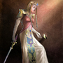 Zelda by AJennyPenny