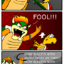 bowser screws up BIG TIME! by monkeysinmabrain1214