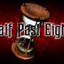 Half Past Eight (Logo) by Pocketpod