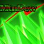 Mtn Dew by cloverkid13