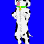 Dog by ramonMASTER