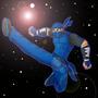 ninja kick by Rennis5