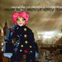 KAGOME RINTIN HAKI HEROWPREASE by SirCannabisClock