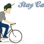 Stay Calm Fix by SpaceWalk