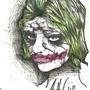 The Joker by GringoGeek