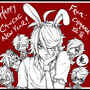 Year of the Rabbit Ears