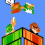 Isometric Mario Bros. by Lockesmyth