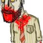 zombie by rrafaelmig