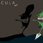 dracula by lucianocolucci