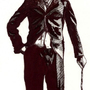 Chaplin by Bryony