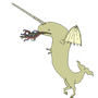 Walnarcarnyalerhosaur by cosmicwhale